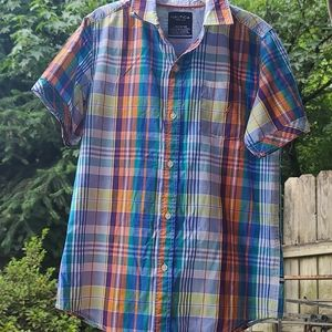 Nautica boys collared shirt